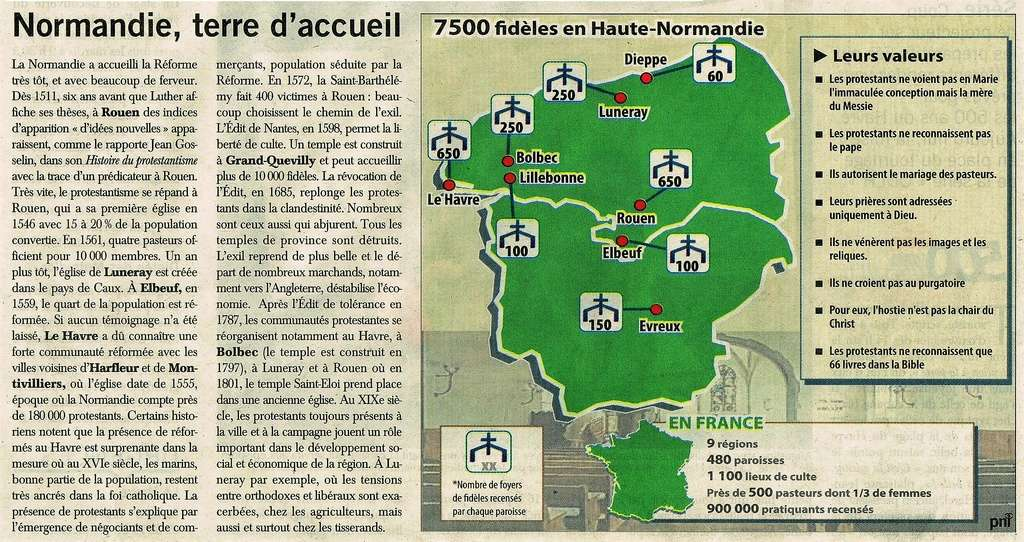 Protestants de Haute-Normandie en 2017 2017-029