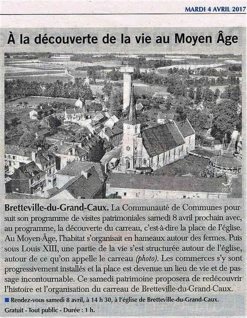 A la découverte de la vie au moyen âge à Bretteville-du-Grand-Caux 2017-035
