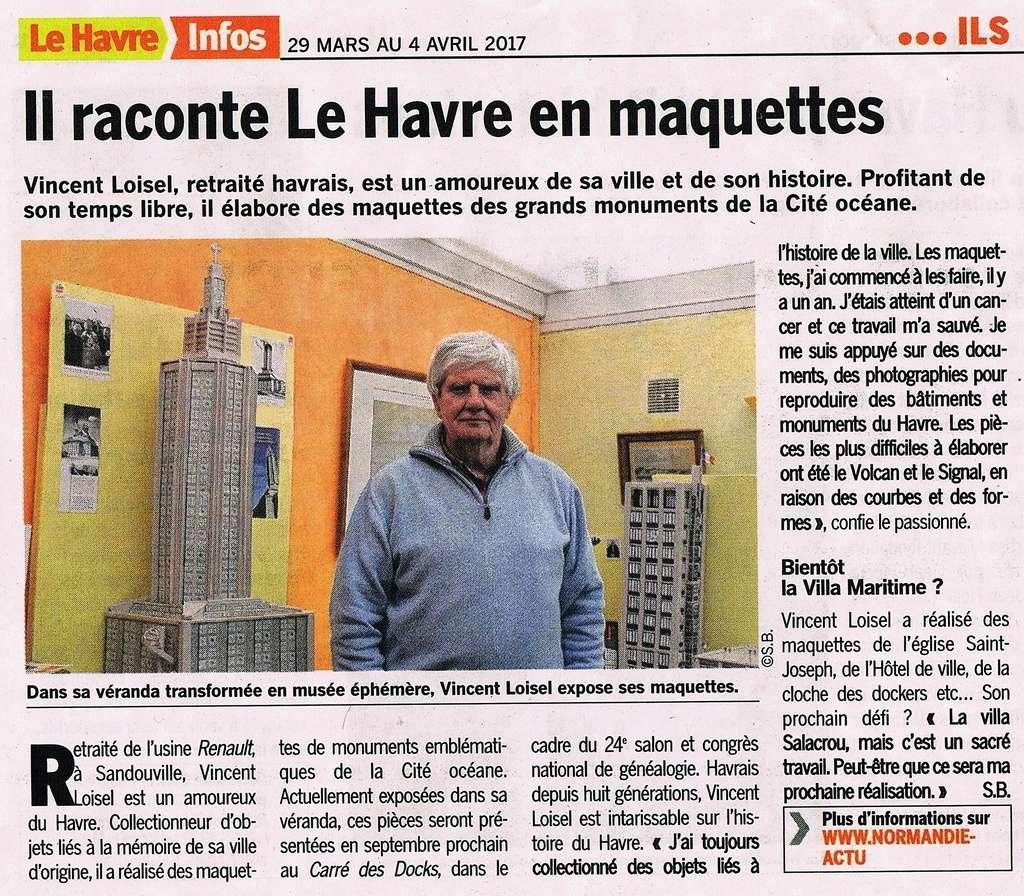 Havre - LOISEL raconte Le Havre en maquettes 2017-037