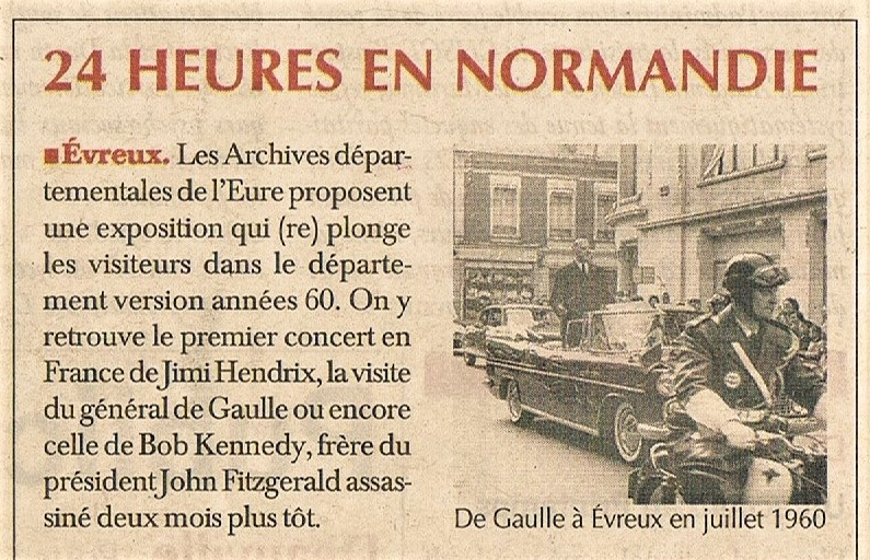 AD Evreux - Expo sur les années 1960's 2017-042
