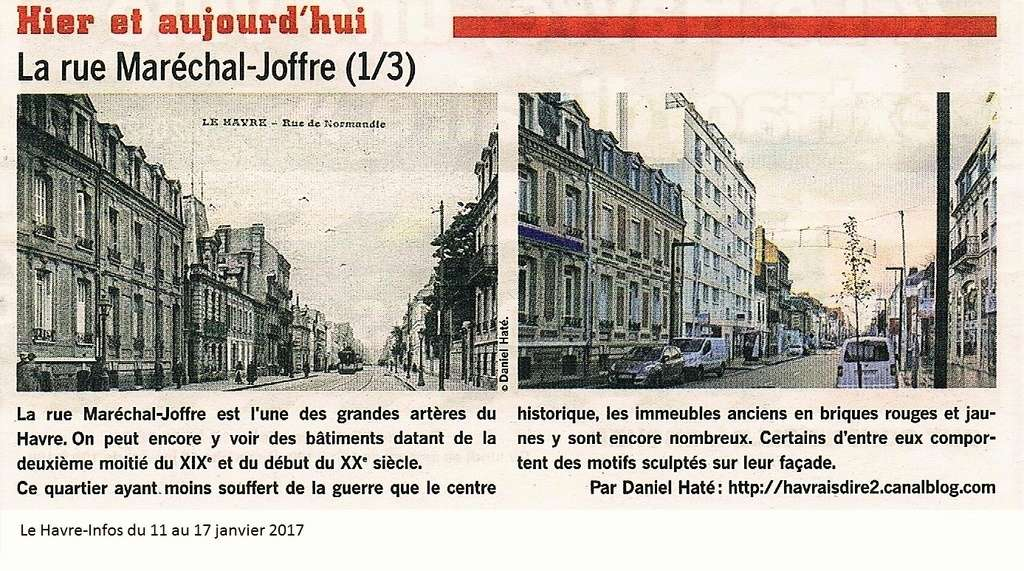 Le Havre - Rue Maréchal Joffre 2017-046