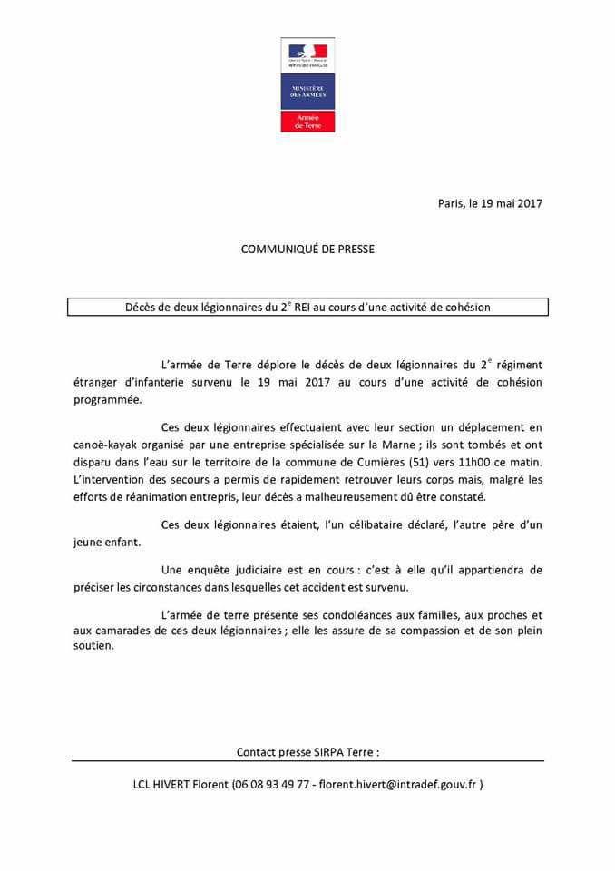 DEUX LEGIONNAIRES DU 2  REI   DCD Legios10