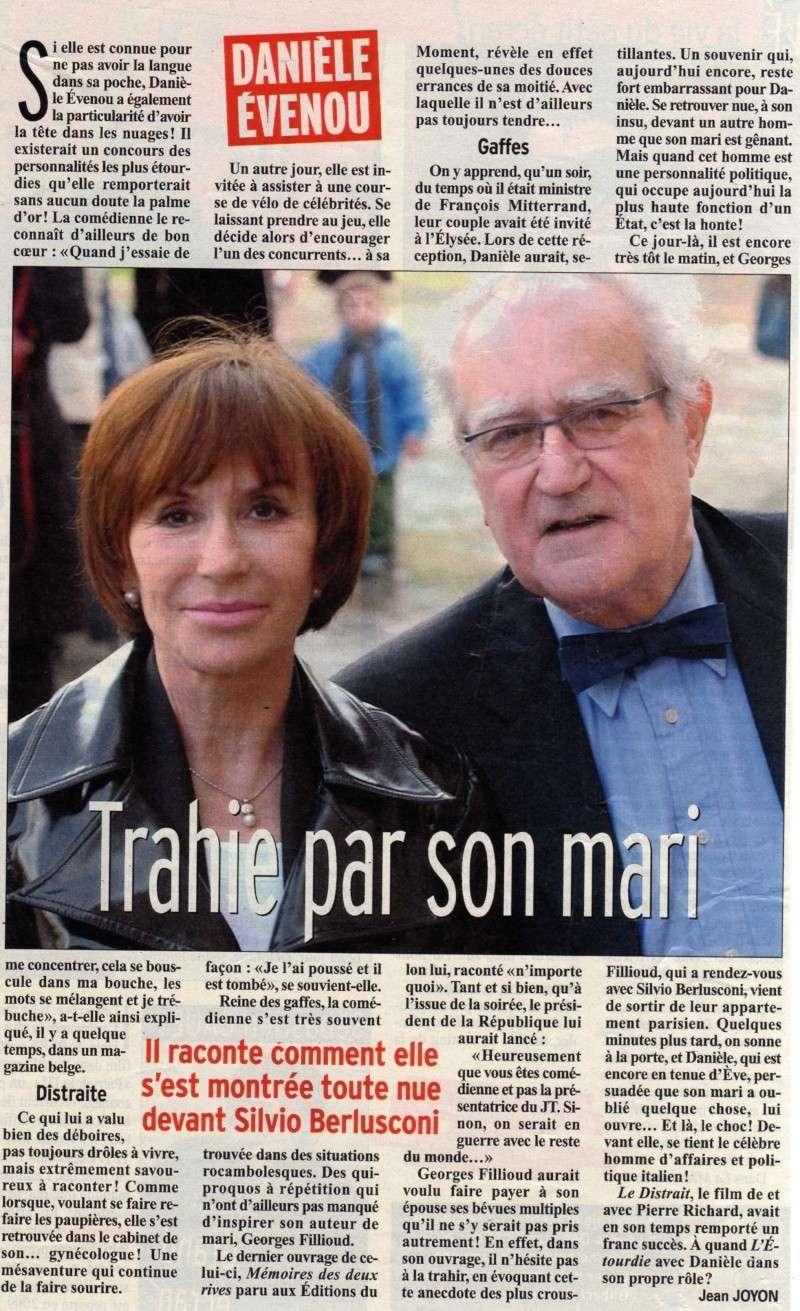 Mai 2008 - France Dimanche Mai_2011