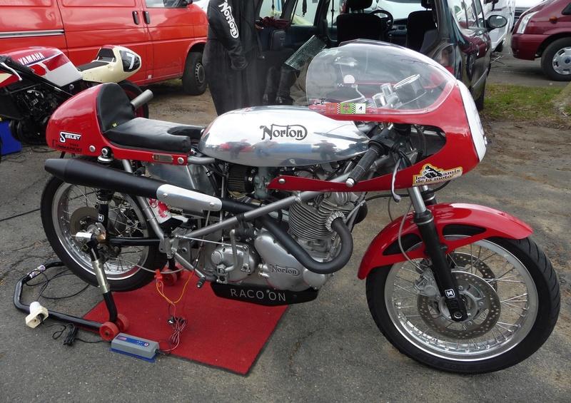 Iron Bikers 22/23 Avril  * P1150925
