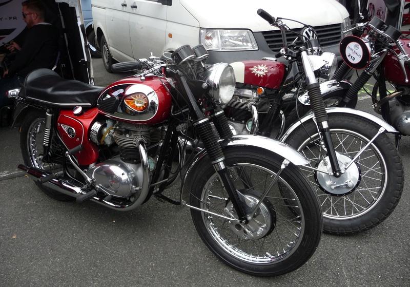 Iron Bikers 22/23 Avril  * P1150938