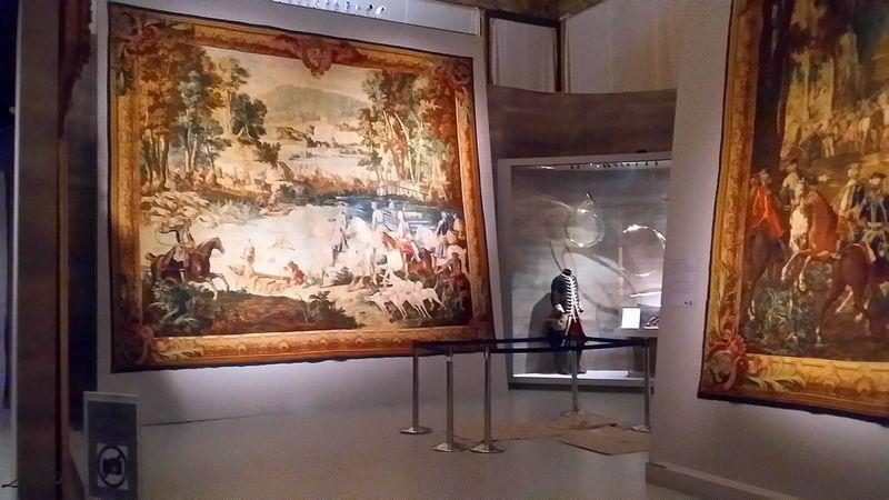 Exposition fêtes et divertissements à Versailles (2016-2017) - Page 5 20170322
