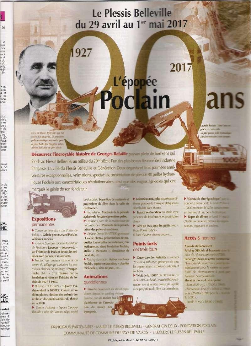 Poclain Pp13