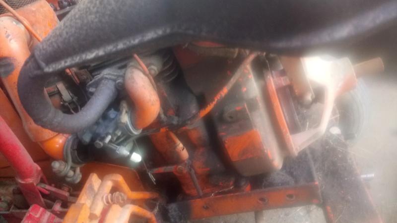 TRACTEUR - Micro-tracteur Motostandard 1031, bientot dans la cour Dsc_0313