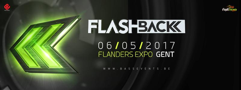 Flashback - 6 Mai 2017 - Flanders Expo - Gand - Belgique 15724910