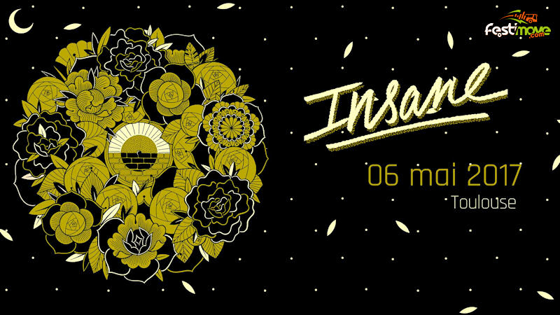 INSANE FESTIVAL - 6 Mai 2017 - Toulouse - France 17097710