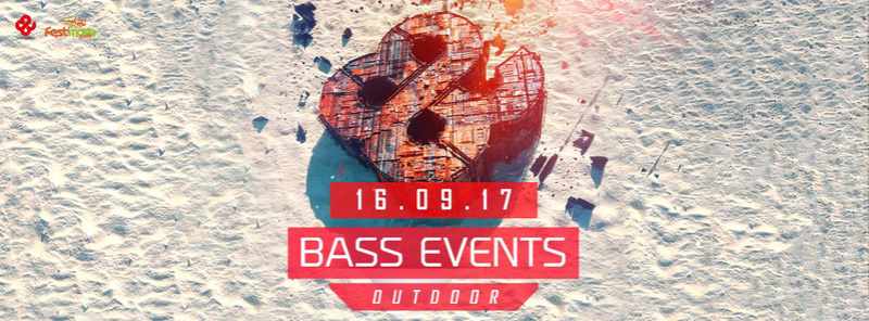 Bass Events Outdoor - 16 Septembre 2017 - De Lilse Bergen - Anvers - Belgique 17192210