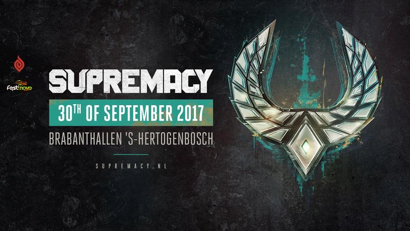 Supremacy - 30 Septembre 2017 - Brabanthallen, s-Hertogenbosch - Pays-Bas 17504410