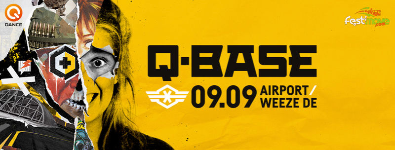 Q-BASE - 9 Septembre 2017 - Weeze Airport - Allemagne Fb-eve10