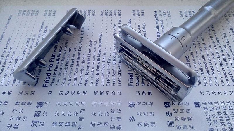 Qshave adjustable safety razor (Futur clone) Img_2022