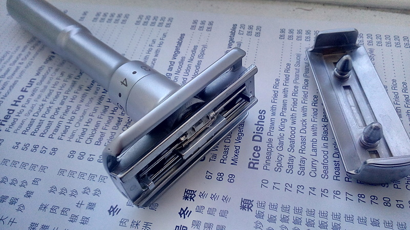 Qshave adjustable safety razor (Futur clone) Img_2023