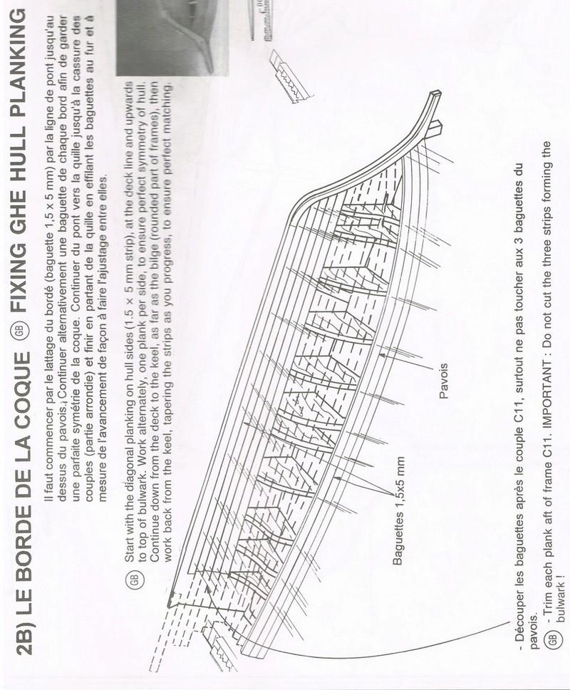 """"""" La RECOUVRANCE """" au 1/50ème - Kit Soclaine et plans AAMM - Page 2 Recouw10"""
