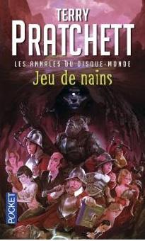 Pratchett Terry - Jeu de nain - Les annales du Disque-Monde T31 Jeu-de10