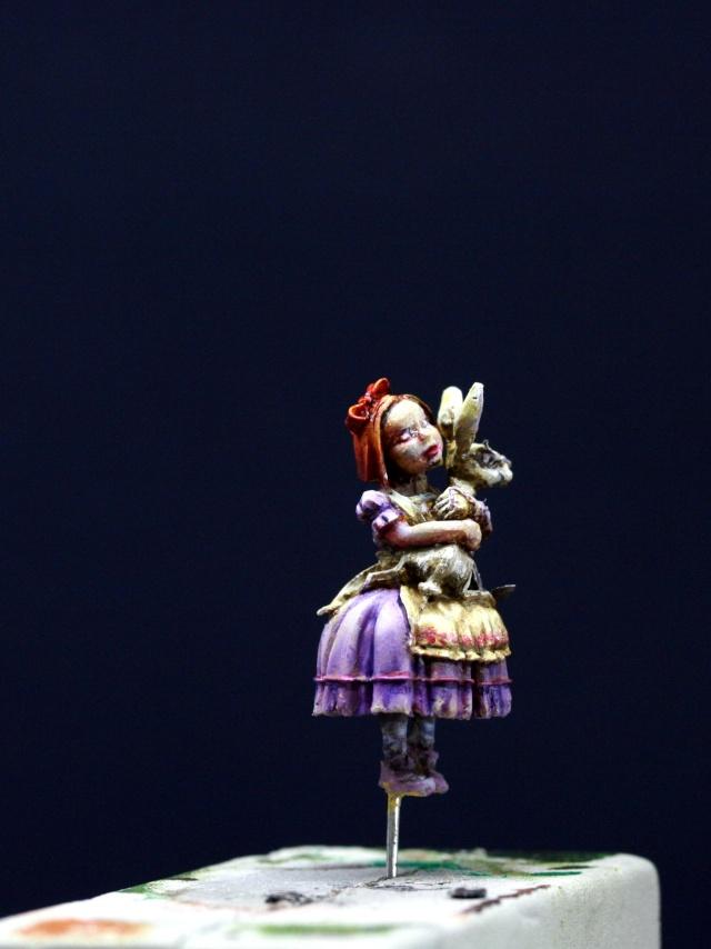 Steampunk ou Fantaisie Victorienne , la fin......ou, presque la fin !!!! Img_0015