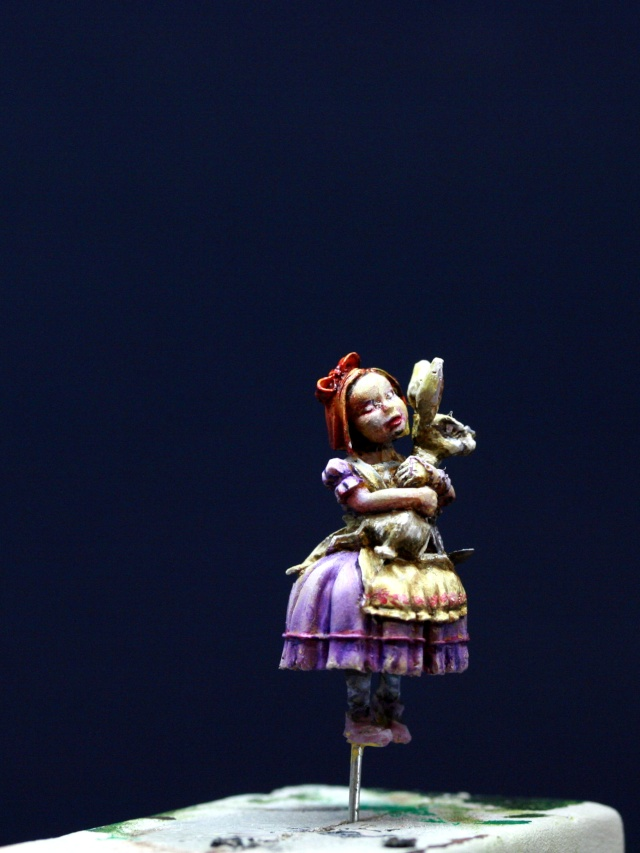 Steampunk ou Fantaisie Victorienne , la fin......ou, presque la fin !!!! Img_0017