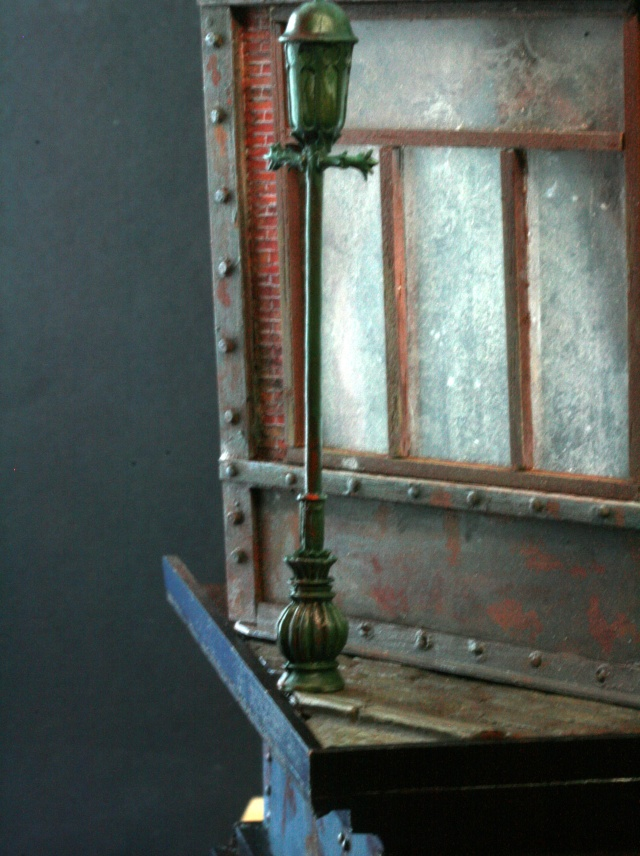 Steampunk ou Fantaisie Victorienne , la fin......ou, presque la fin !!!! - Page 2 Img_0336