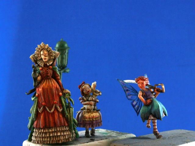 Steampunk ou Fantaisie Victorienne , la fin......ou, presque la fin !!!! - Page 2 Img_0339