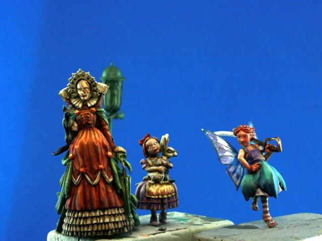 Steampunk ou Fantaisie Victorienne , la fin......ou, presque la fin !!!! - Page 2 Img_0340