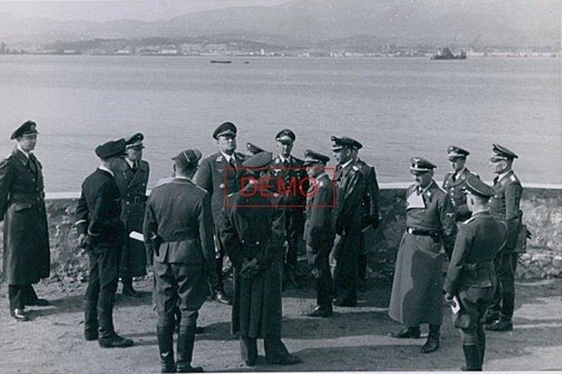Konteradmiral Scheer  ( Deutsches Marinekommando Toulon ) 2013-111