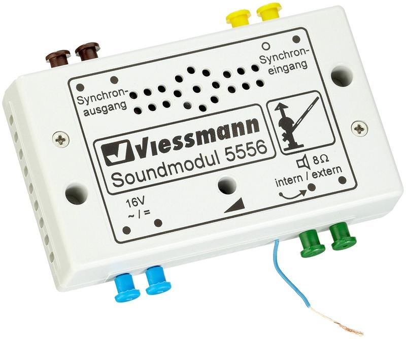 Passage à niveau électrique à moteur lent - VIESSMANN 5107 - Page 2 813itu10