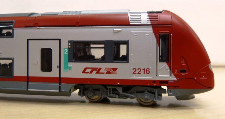CFL série 2200  Jo-22110