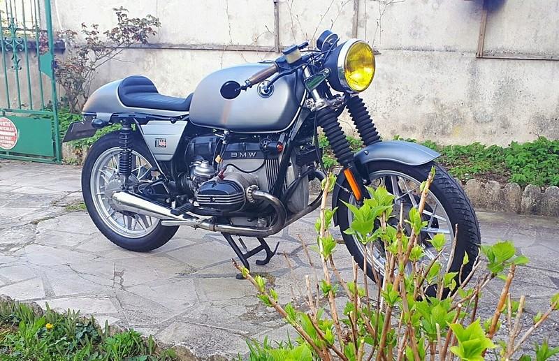 R100 RT  Café racer 17814210
