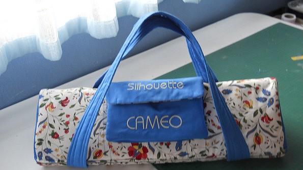 Housse de transport pour la Caméo Silhouette - Page 2 Cameo110