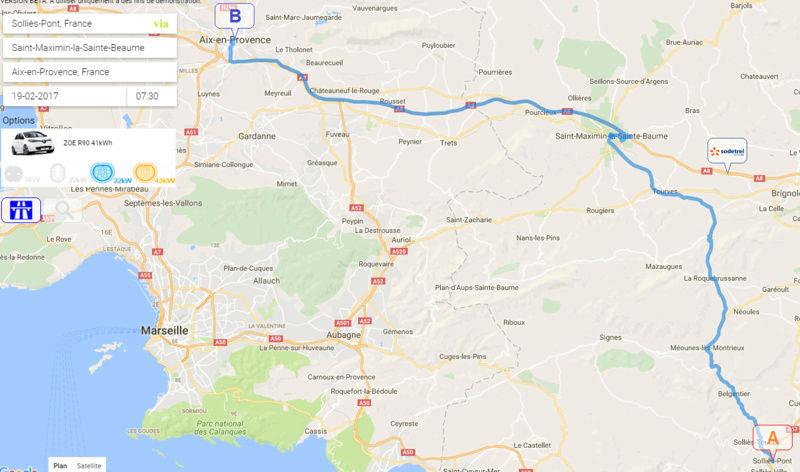 Route planner myevtrip.com: Véhicule, Itinéraire, Bornes (image 360°), Météo, Conso, Partager - Page 6 Captur10