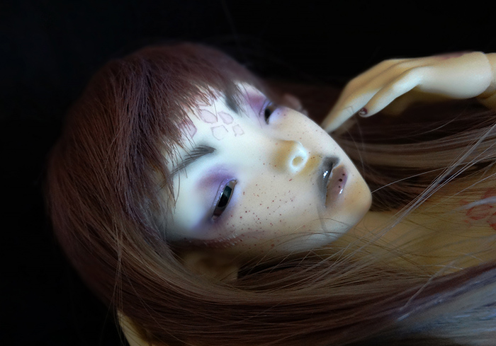 Lindill-Courtisane [Cerisedoll Ombre] - Page 2 Alien_11