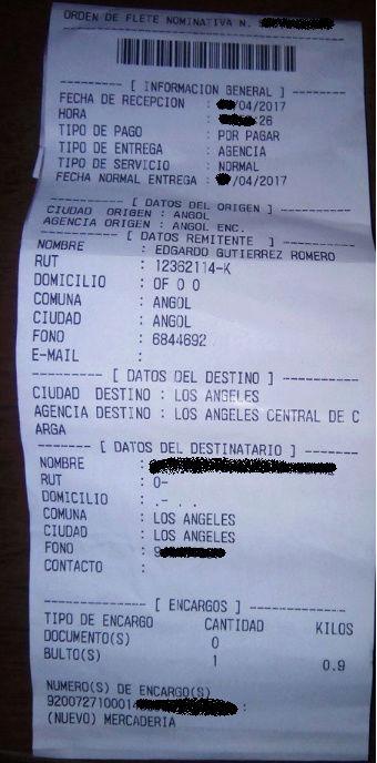 LOS ANGELES ---  VIII REGION Los_210