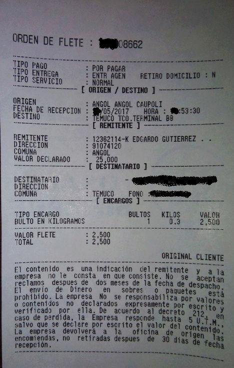 TEMUCO - IX REGION Temuco12