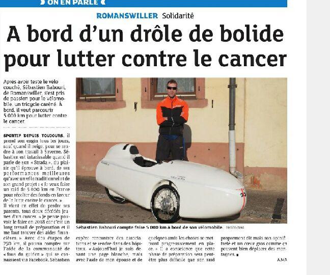 - Le vélomobile dans les médias - Page 13 V_98dc10