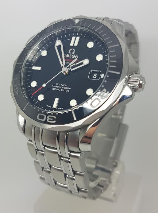 "Seamaster Professional Diver 300 (""Bond"") 300mco13"