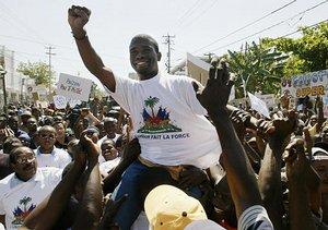 Haiti: Are We There Yet? 59c73b10