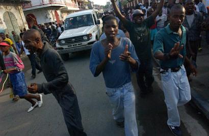 Haiti: Are We There Yet? Feb_2310