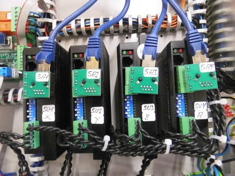 Aide Configuration PFE 1512 PF Dsci0911