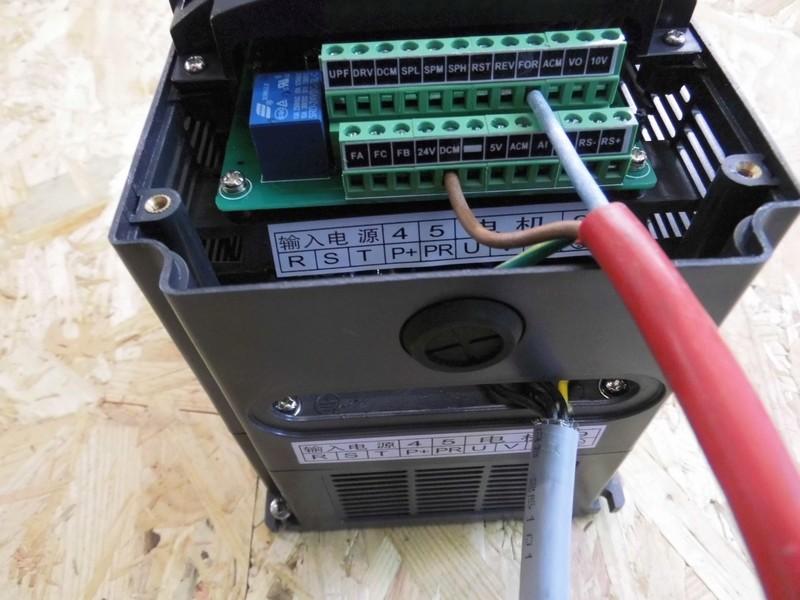 Aide Configuration PFE 1512 PF Dsci0913