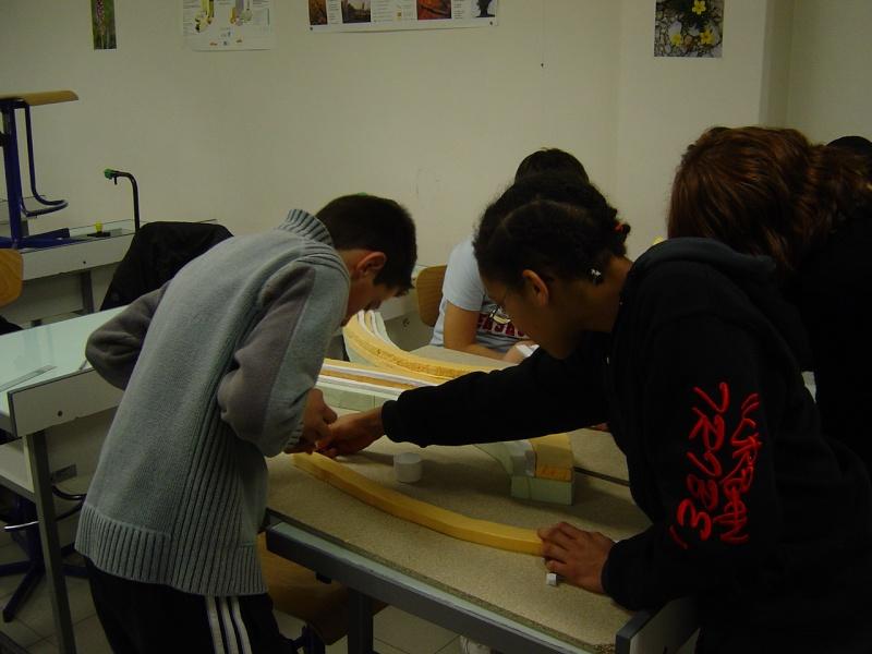 Un projet en collège Dsc03810