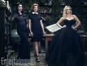 Numéro Entertainment Weekly pour les 20 ans de BtVS 76957510