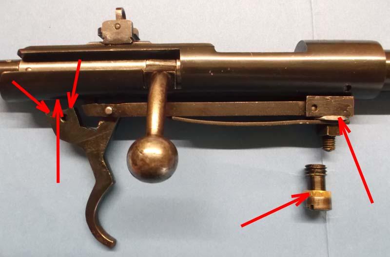 Rénovation d'une carabine Falke mod 36 Falke_18