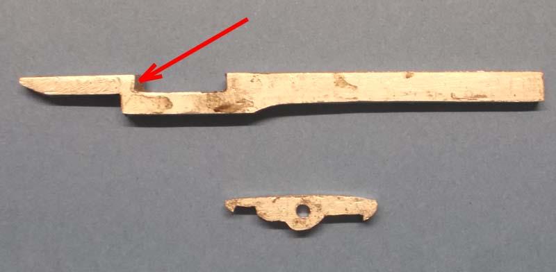 Rénovation d'une carabine Falke mod 36 Falke_19