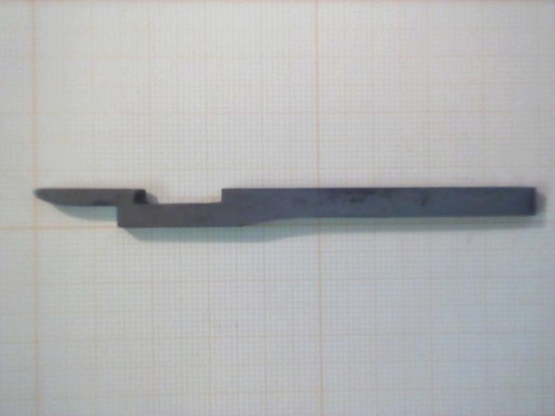 Rénovation d'une carabine Falke mod 36 Percut10
