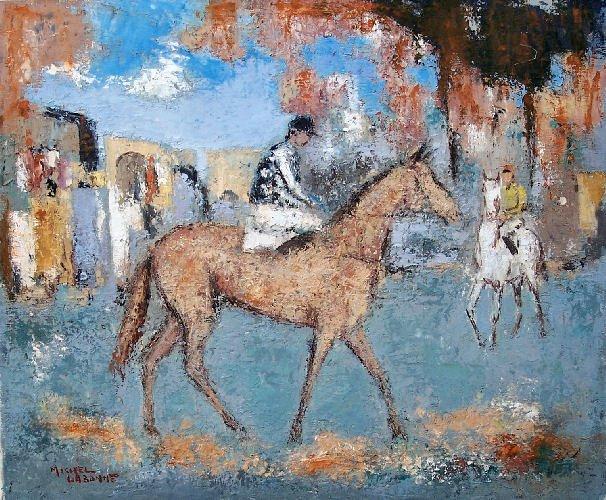 Michel Labonne artiste peintre... 140-2_10