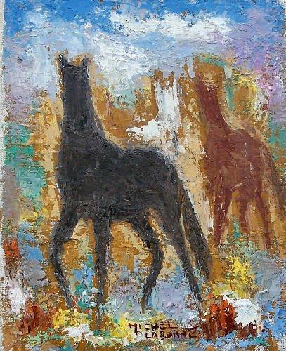 Michel Labonne artiste peintre... 379-3_10