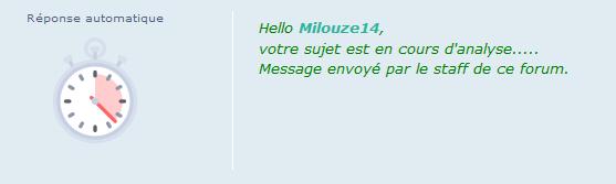 [PHPBB3] Afficher une réponse automatique style staff 215