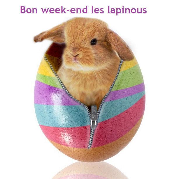 Le Lapin de Pâques Surprise 2017 - Page 39 4451810